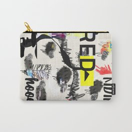RRH graphic design Carry-All Pouch