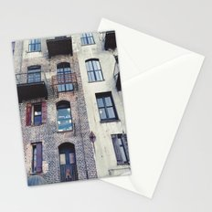 Just Look Up Stationery Cards