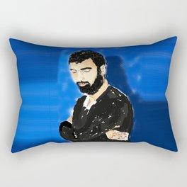 Tigran Hamasyan Rectangular Pillow