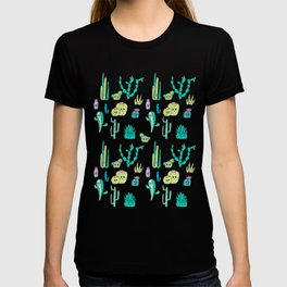 Cacti Critters T-shirt