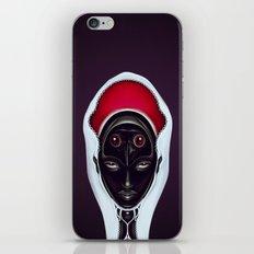 Au contraire iPhone Skin