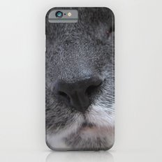 Cutest Kitty-cat ever! iPhone 6s Slim Case