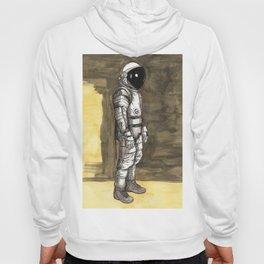 Cosmonauta Hoody