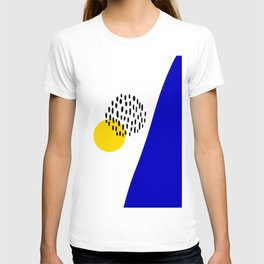 Abstract 004 T-shirt