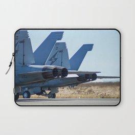 RAAF FA-18 Hornet Laptop Sleeve