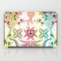 bohemian iPad Cases featuring Bohemian  by famenxt