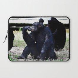 Social Apes Laptop Sleeve