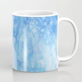 Blue Salt Coffee Mug