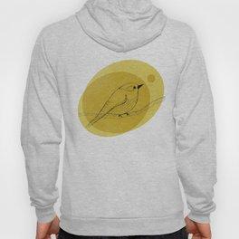 warbler Hoody