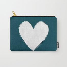 Love art print Carry-All Pouch