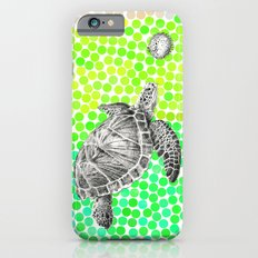 New Friends 1 by Eric Fan & Garima Dhawan Slim Case iPhone 6s