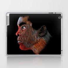 Mohamed Ali Color Laptop & iPad Skin