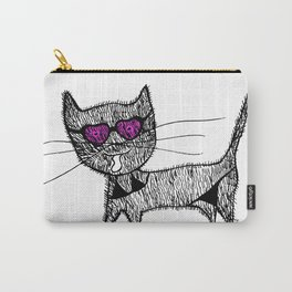 Pussycat Carry-All Pouch
