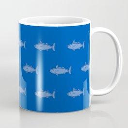 Fishy Fishes Coffee Mug