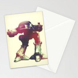 Rodot: ED-209 Stationery Cards