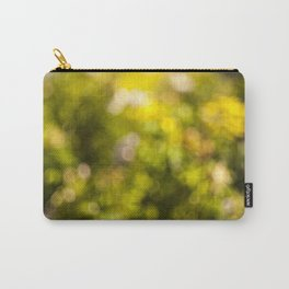Beautiful bokeh Carry-All Pouch