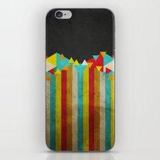Triangoli iPhone & iPod Skin