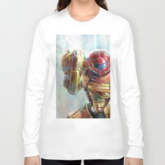 at last the galaxy is at peace  Long Sleeve T-shirt