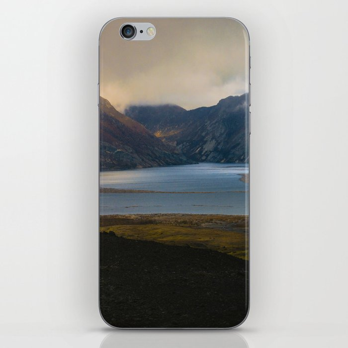 Spirit Lake iPhone Skin