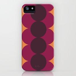 Gradual Vintage iPhone Case