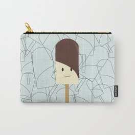 Happy Polo Carry-All Pouch