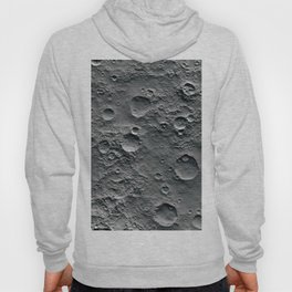 Moon Surface Hoody