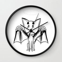 Good or Evil? Wall Clock