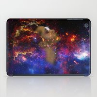 astronomy iPad Cases featuring SXC Astronomy P1 by Skankotron