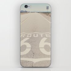 Route 66 ... iPhone Skin