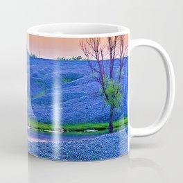 Bluebonnets Field Coffee Mug
