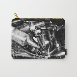 This And That Carry-All Pouch