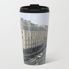 Paris I Travel Mug