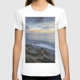Ocean View from the Beach T-shirt
