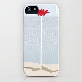 Japan Earthquake 2011 no.1 iPhone Case