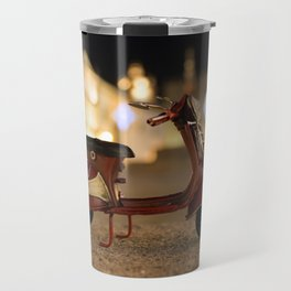 Little Cars, Big Planet (Let's Ride) Travel Mug