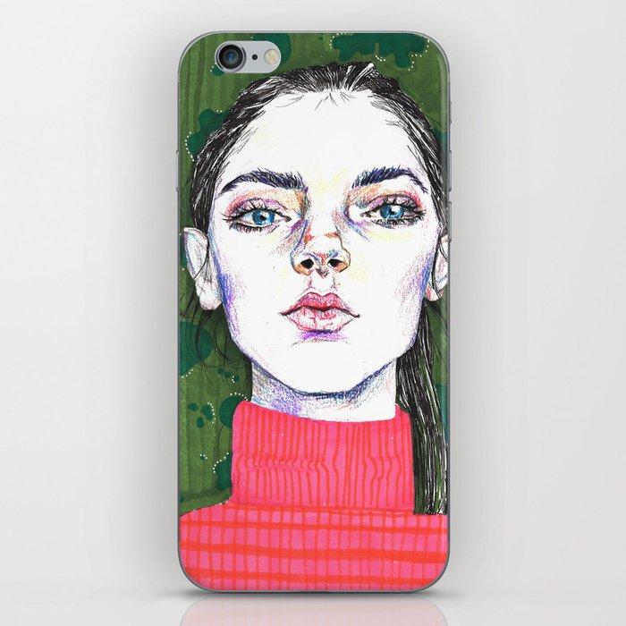Sophie iPhone Skin