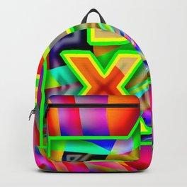 Dix.e #3 Backpack