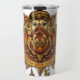 Keep Korma and Curry On Travel Mug