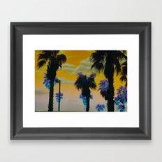 BAR#8512 Framed Art Print