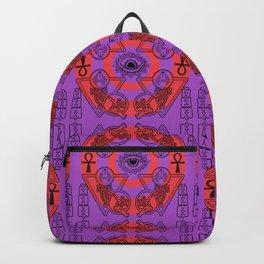 EyepopEye Backpack
