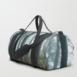 Adventure Forest VII - Pacific Northwest Wanderlust Duffle Bag