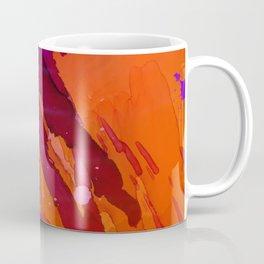 Abstract streams  Coffee Mug