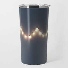 Hangin' lights Travel Mug