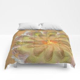Sluffed Raw Flower  ID:16165-085108-61771 Comforters