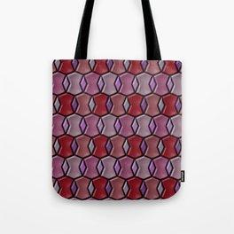 Geometrix 169 Tote Bag