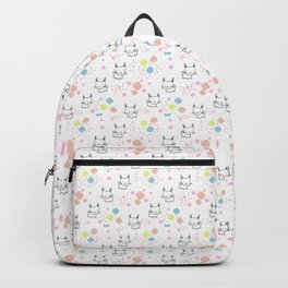 Easter Bunnies Backpack