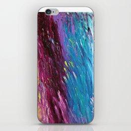 Unite the People iPhone Skin