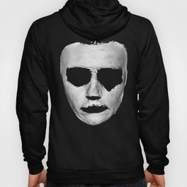 without a face Hoody