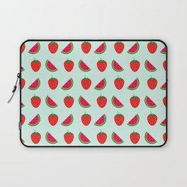 Fresh Fruits Laptop Sleeve