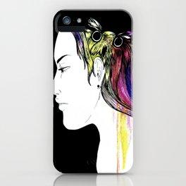 Owlong iPhone Case